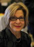 Dr. Peggy Nickolet